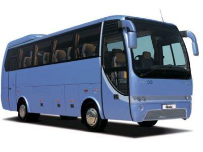 Автобус Man Temsa.