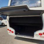 Багажне відділення Mercedes Mago 2.
