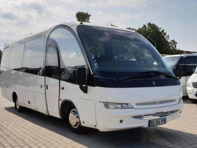 Автобус Mercedes Mago 2.