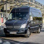 Мікроавтобус на замовлення Mercedes Sprinter 516.