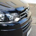 Бампер Volkswagen Caravella.